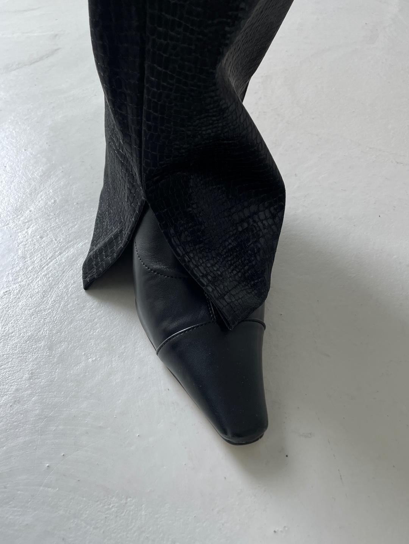 Comet stiletto heels