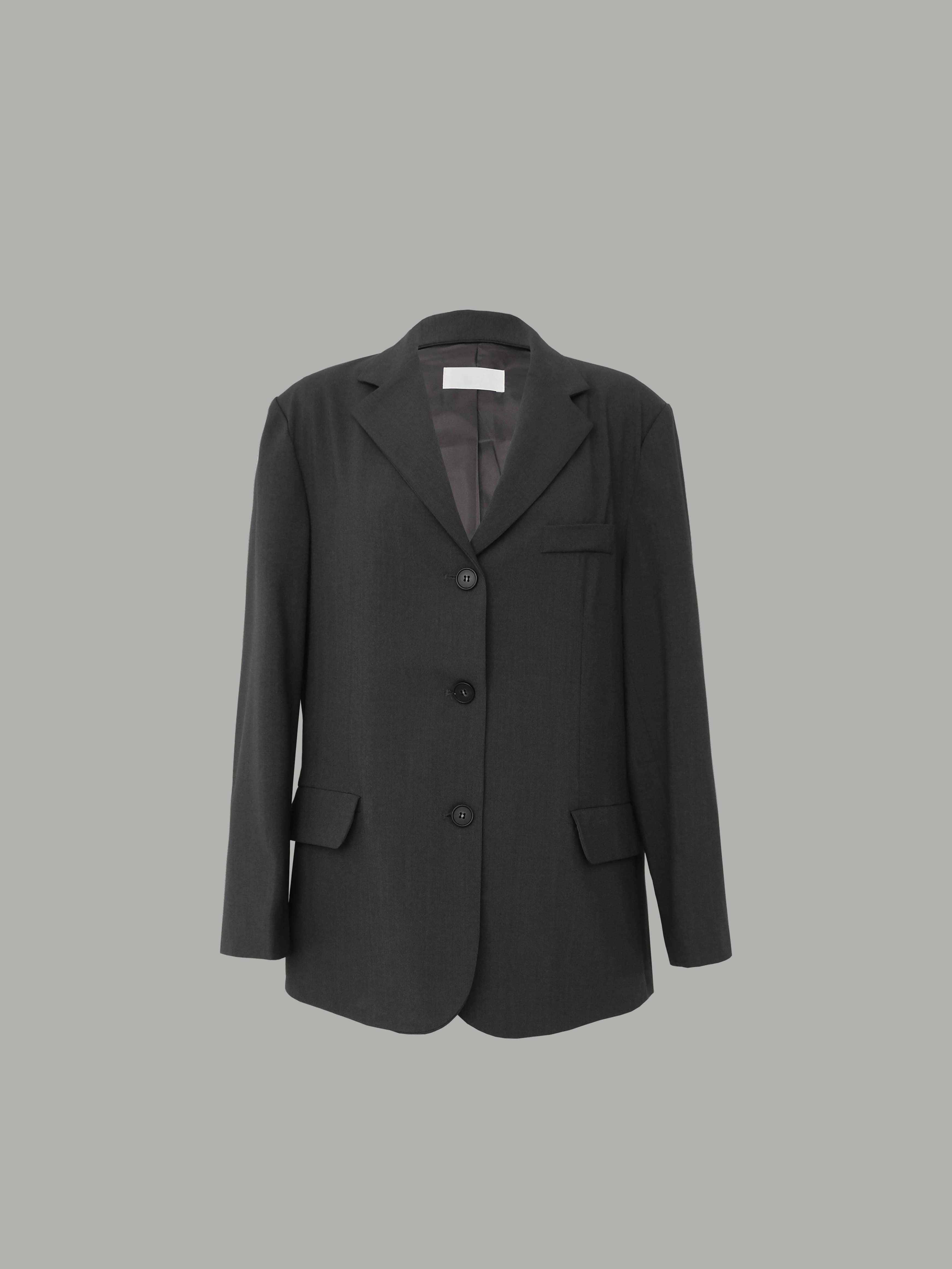 [RESTOCK] Flow jacket