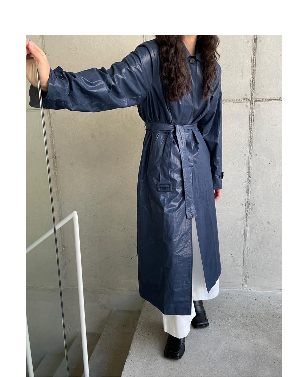 코트 모델 착용 이미지-S2L58