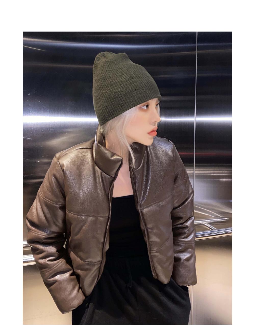 모자 모델 착용 이미지-S1L16