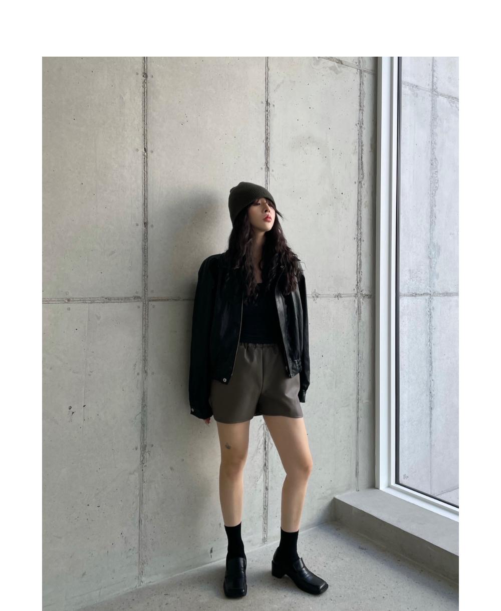 재킷 모델 착용 이미지-S1L81