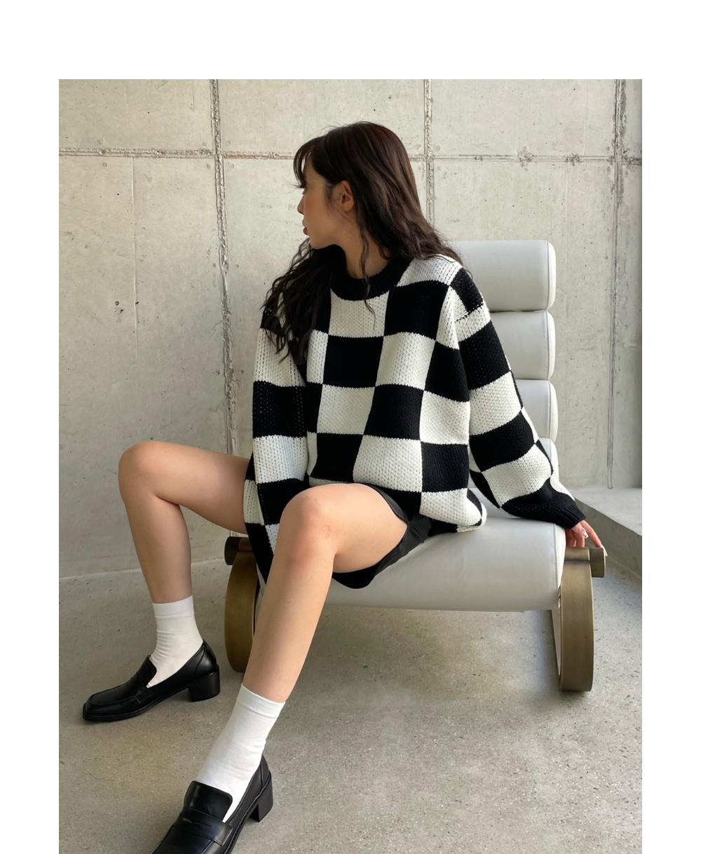 신발 모델 착용 이미지-S1L17