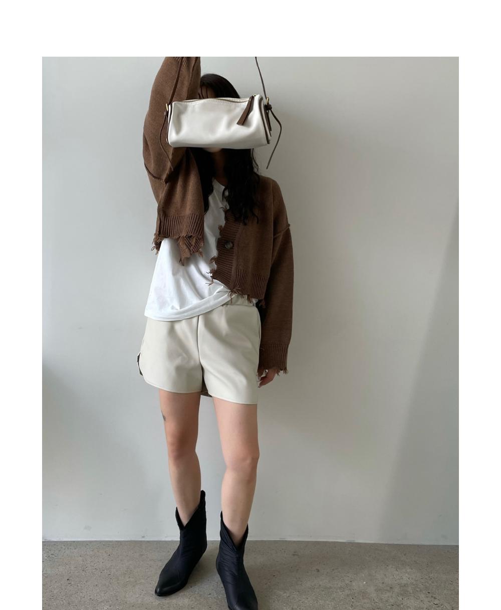 가방 모델 착용 이미지-S1L25