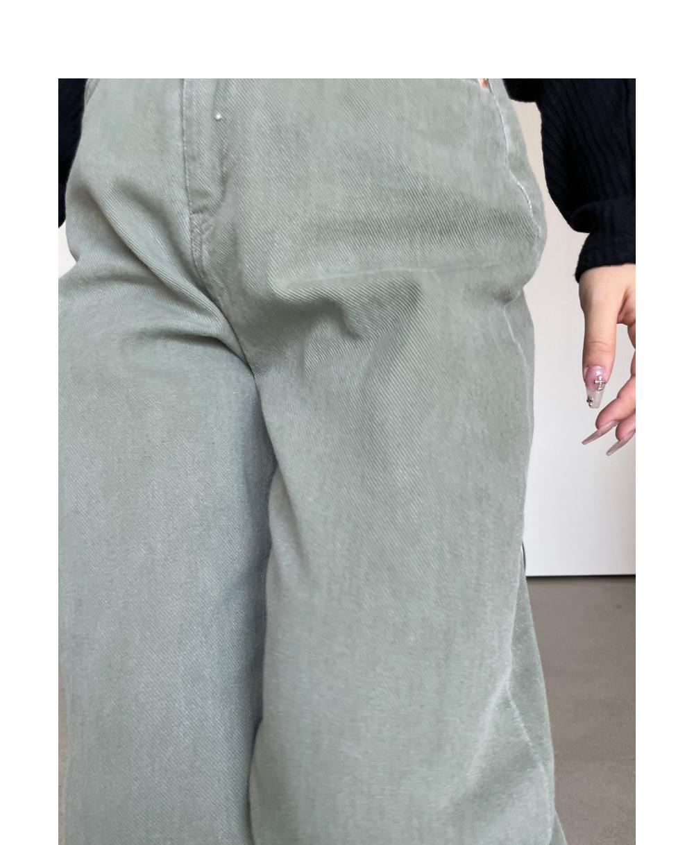 바지 모델 착용 이미지-S3L36