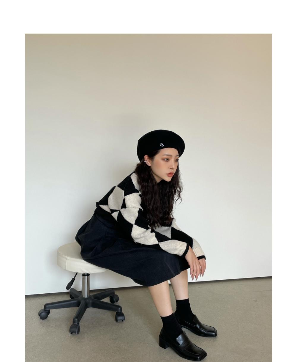 재킷 모델 착용 이미지-S2L16