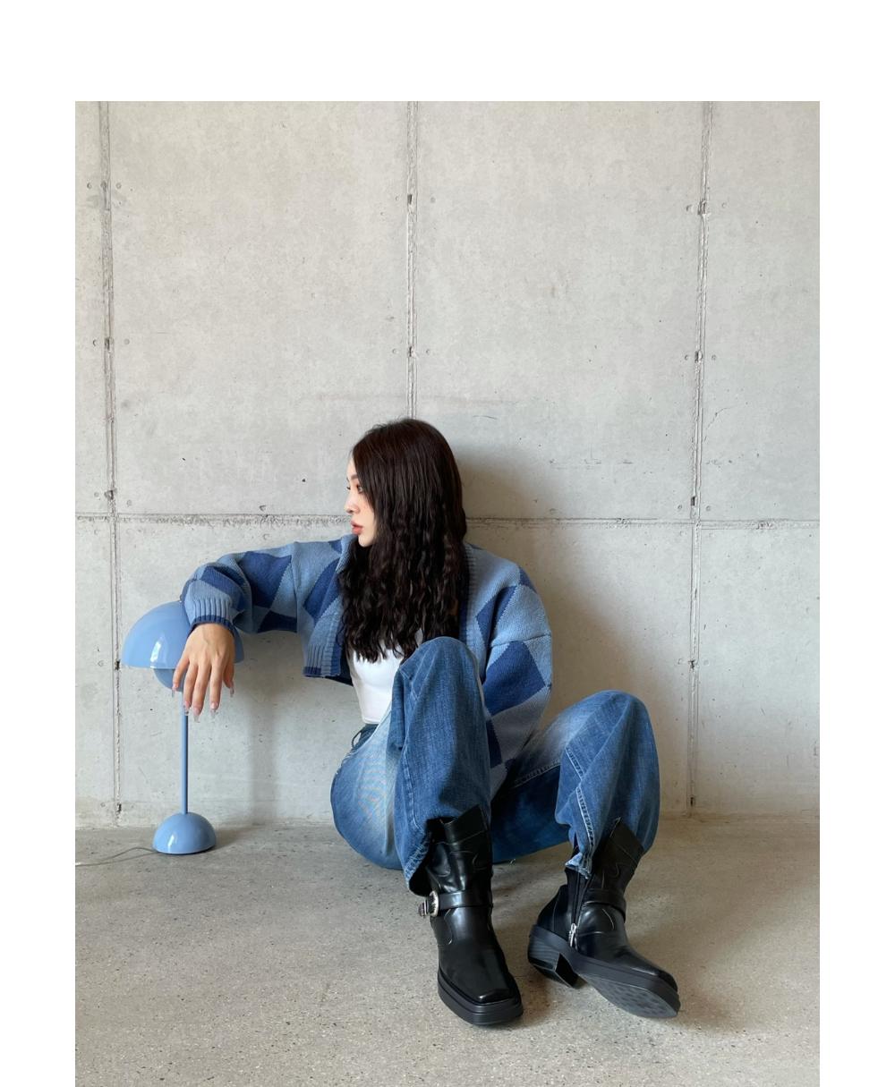신발 모델 착용 이미지-S1L15