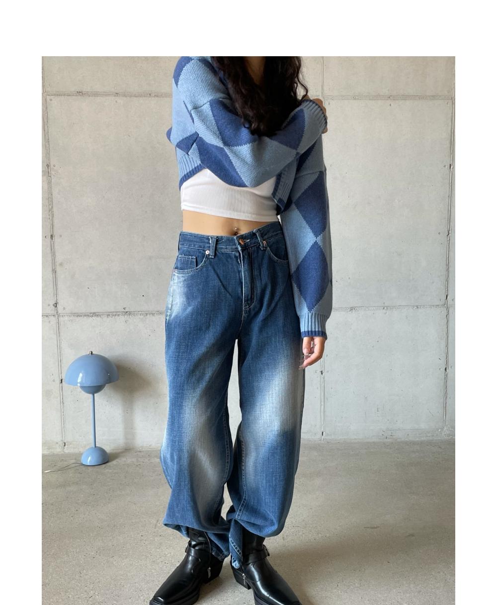바지 모델 착용 이미지-S2L7