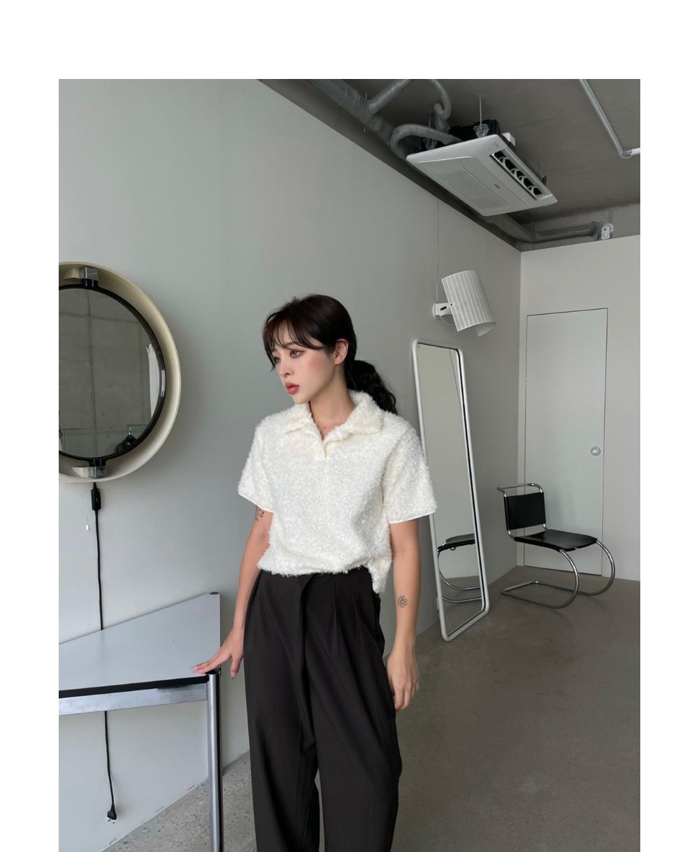 바지 모델 착용 이미지-S1L36
