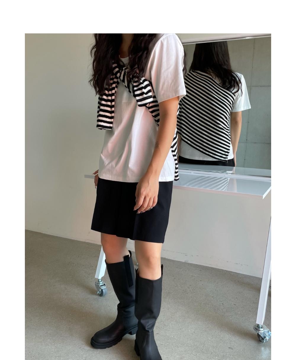신발 모델 착용 이미지-S5L14