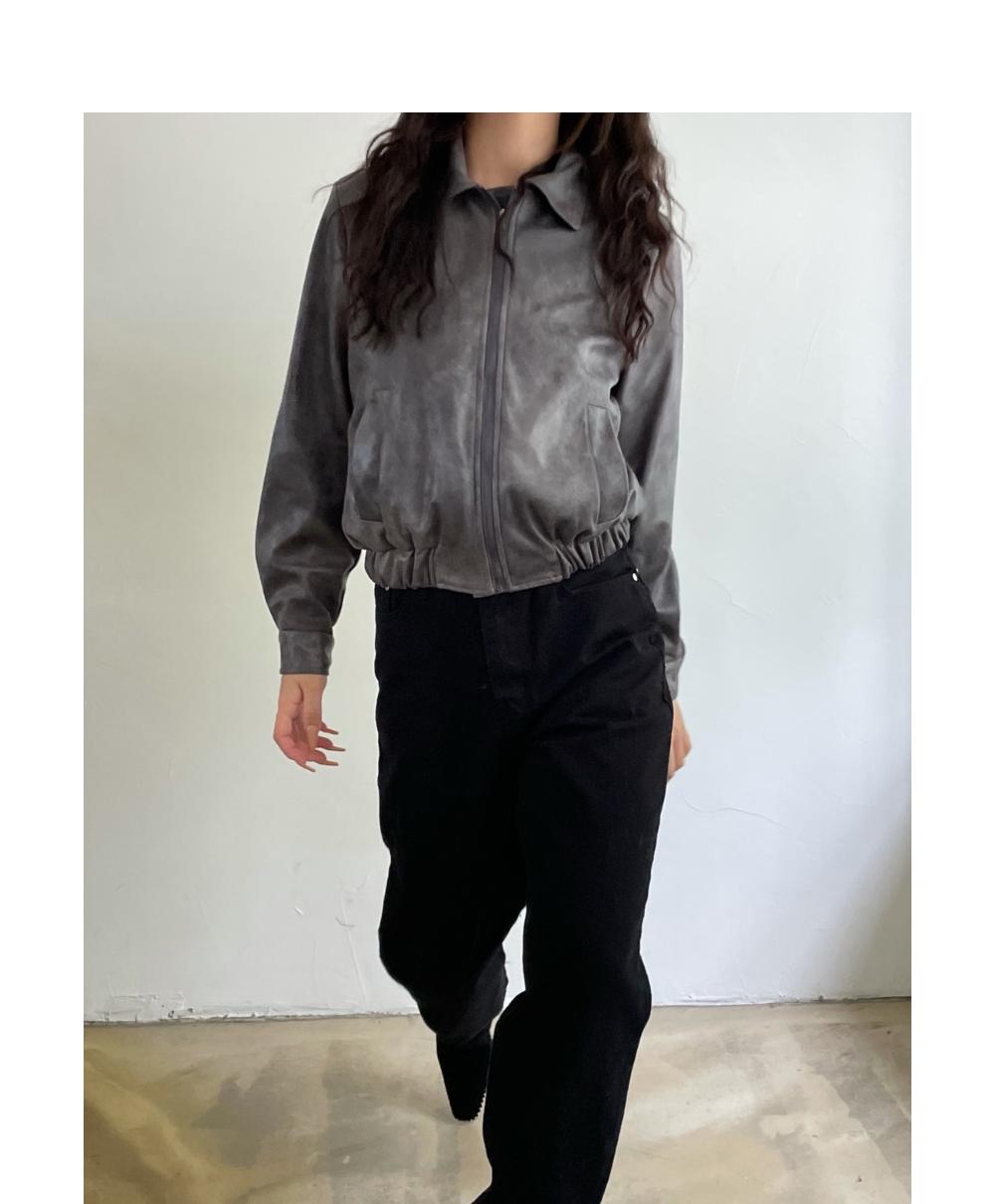 재킷 모델 착용 이미지-S1L25