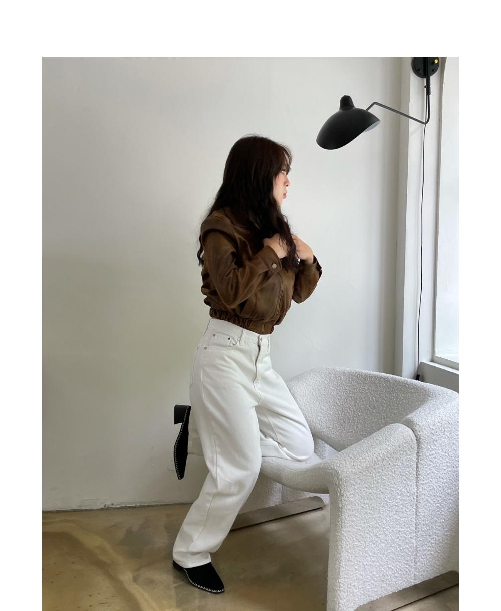 재킷 모델 착용 이미지-S1L9