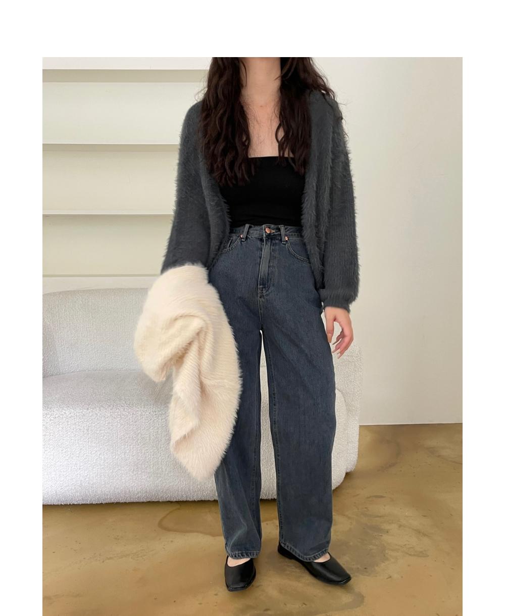 재킷 모델 착용 이미지-S2L37