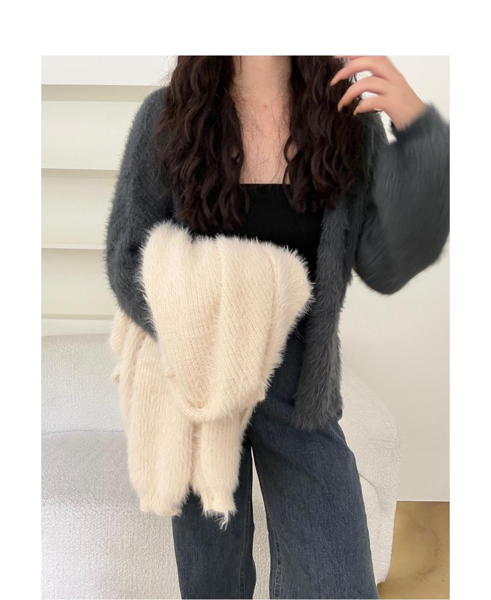 재킷 모델 착용 이미지-S2L41