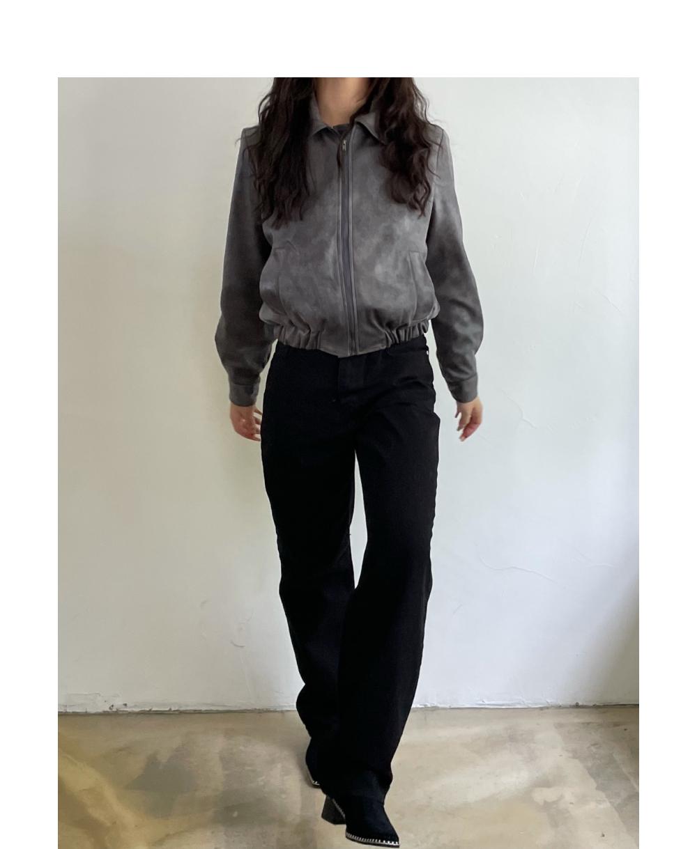 바지 모델 착용 이미지-S1L37