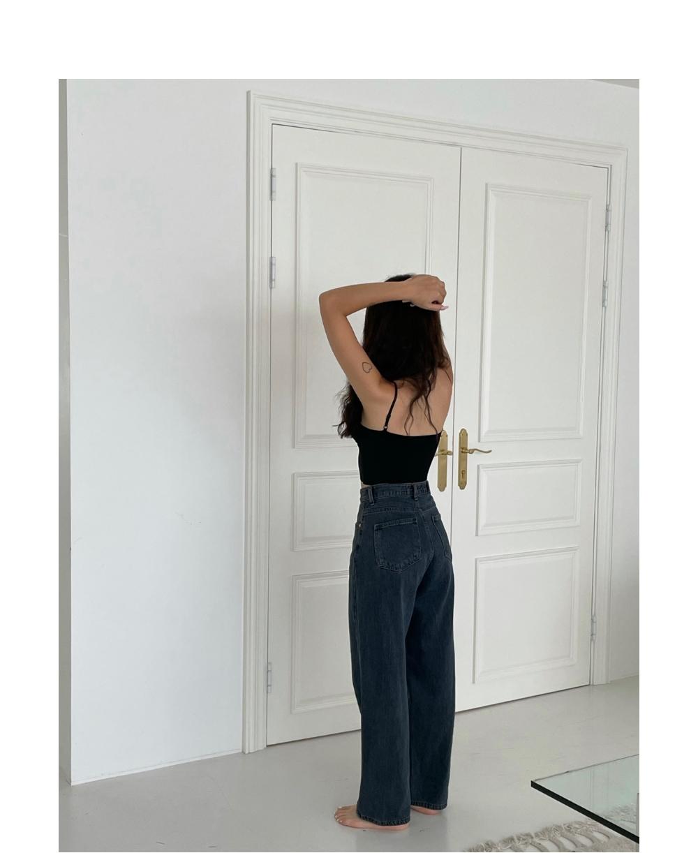 바지 모델 착용 이미지-S3L8