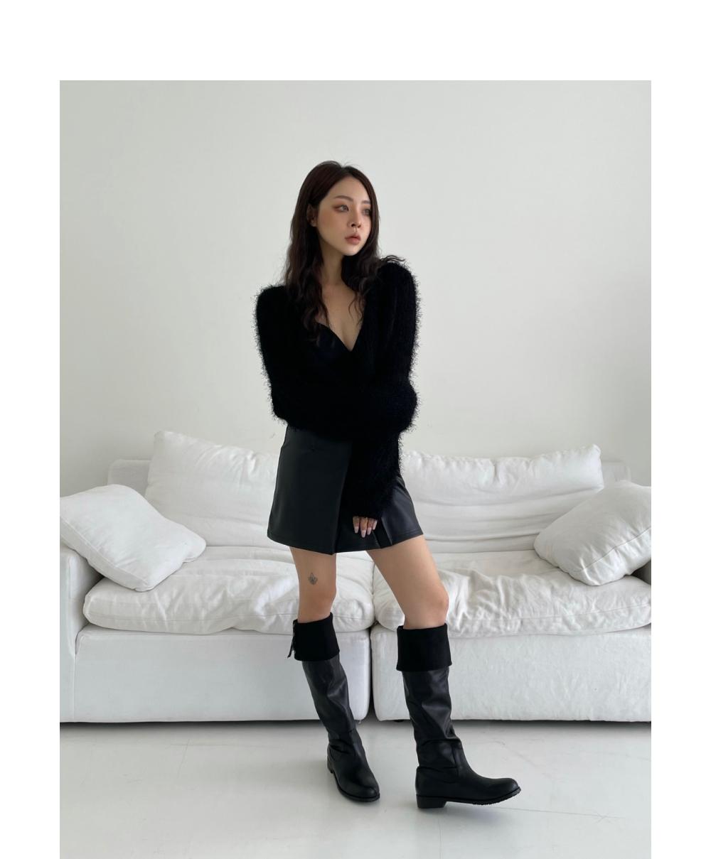 재킷 모델 착용 이미지-S1L39