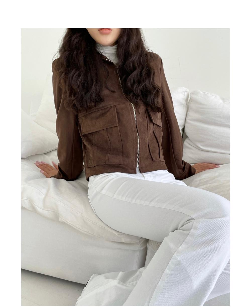 재킷 모델 착용 이미지-S1L4