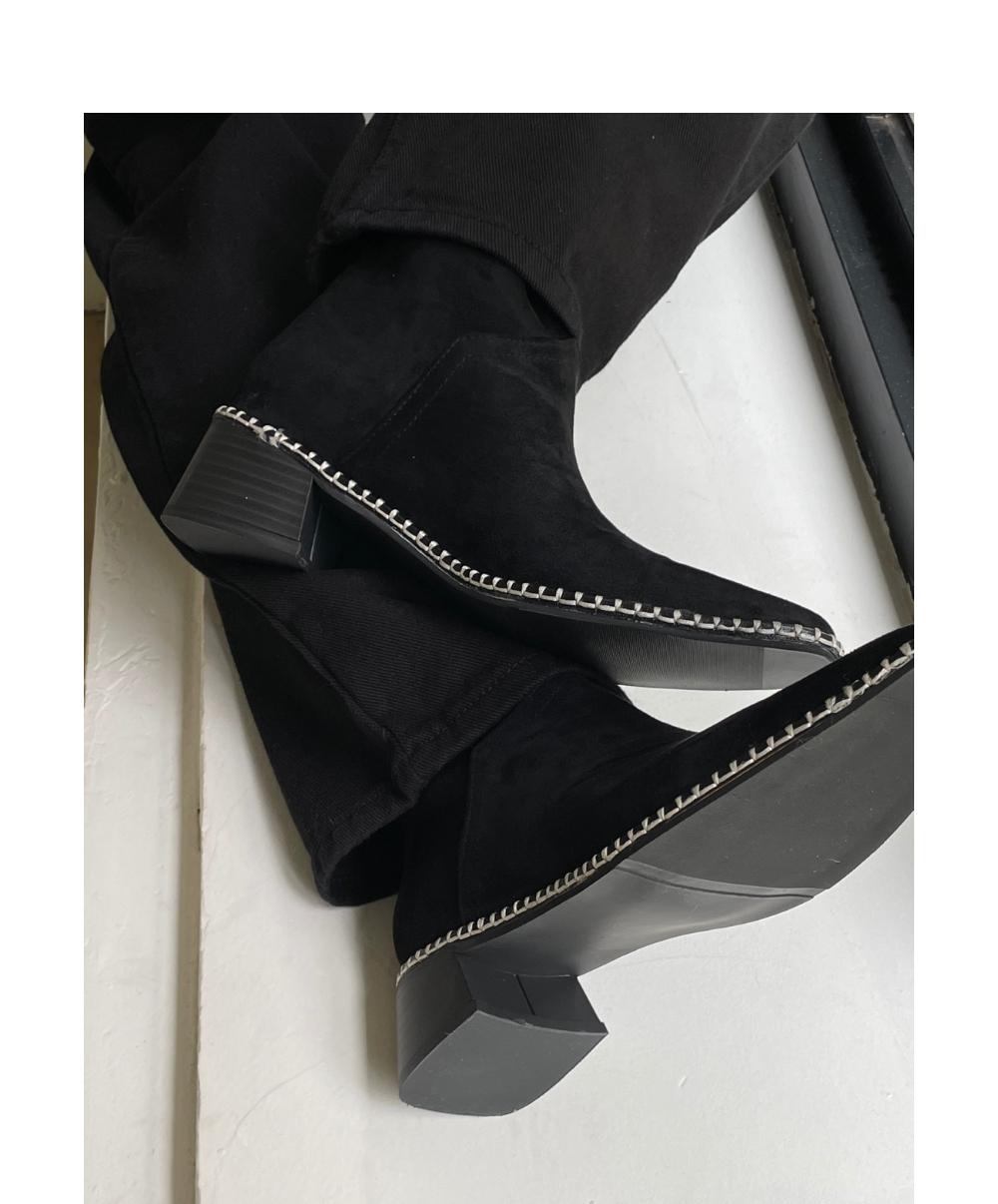 신발 모델 착용 이미지-S1L49