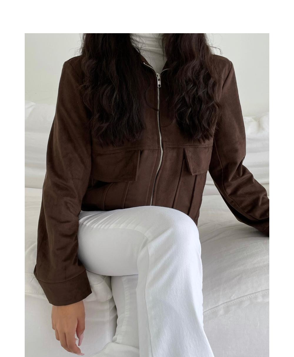 재킷 모델 착용 이미지-S1L5