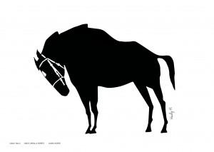 Dark Horse no.01
