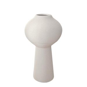Ivory Lines Vase no.02 (5차입고)