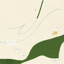 Vanilla Spring no.02 : 700*700(mm)