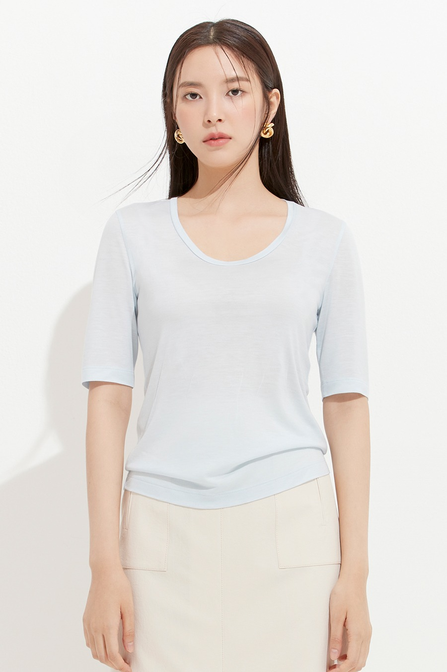 NO.11 TOP - 4 COLORS PACK (20% OFF PRICE)