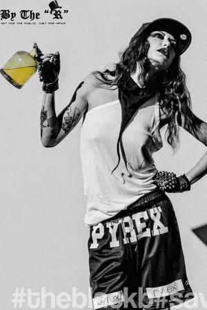 ByTheRCOLLABORATION (ByTheR X Barbara Bozzini)