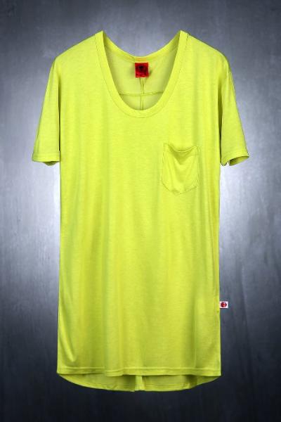 ByTheR Pocket Loose Fit T-Shirt