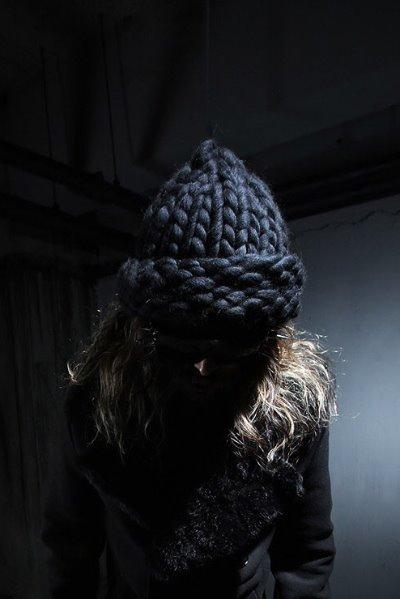 ByTheR Luffy Mango Helsinki Hat Black