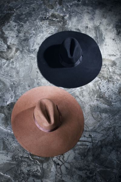 ByTheR Wide Floppy Hat