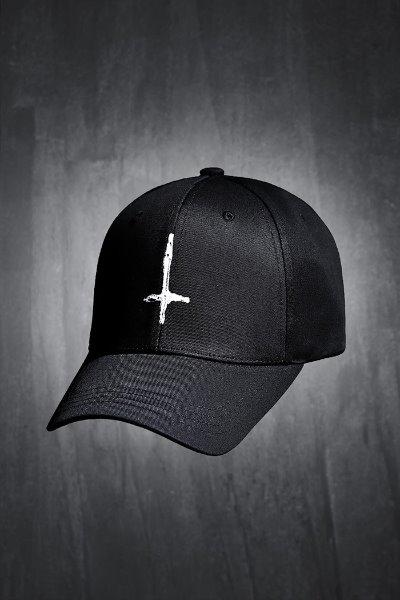 ProjectR Custom Cross Painting Embroidery Ball Cap