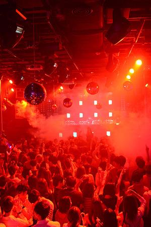 PARTY (Seoul Korea)