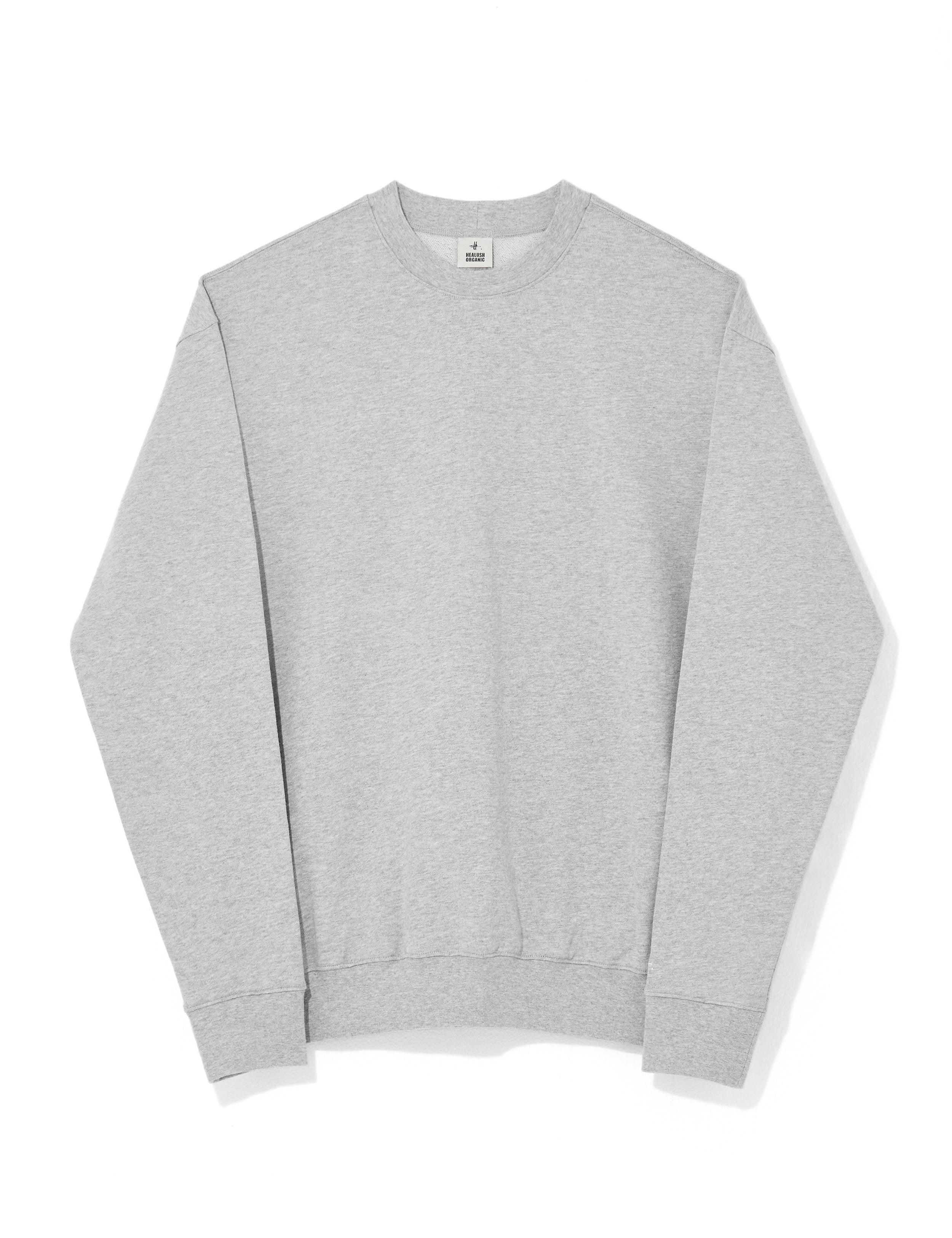 H.O Sweatshirt gray