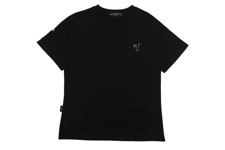 Egonschiele printed t-shirt [G8SA23U89]