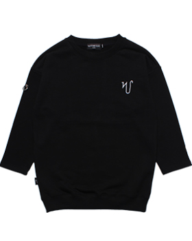 고디크 오버나잇 스웻 셔츠