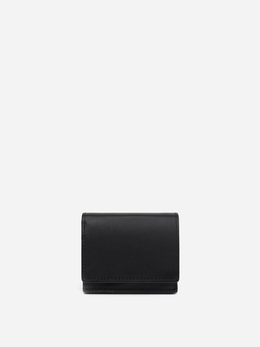 Pochette small wallet Black