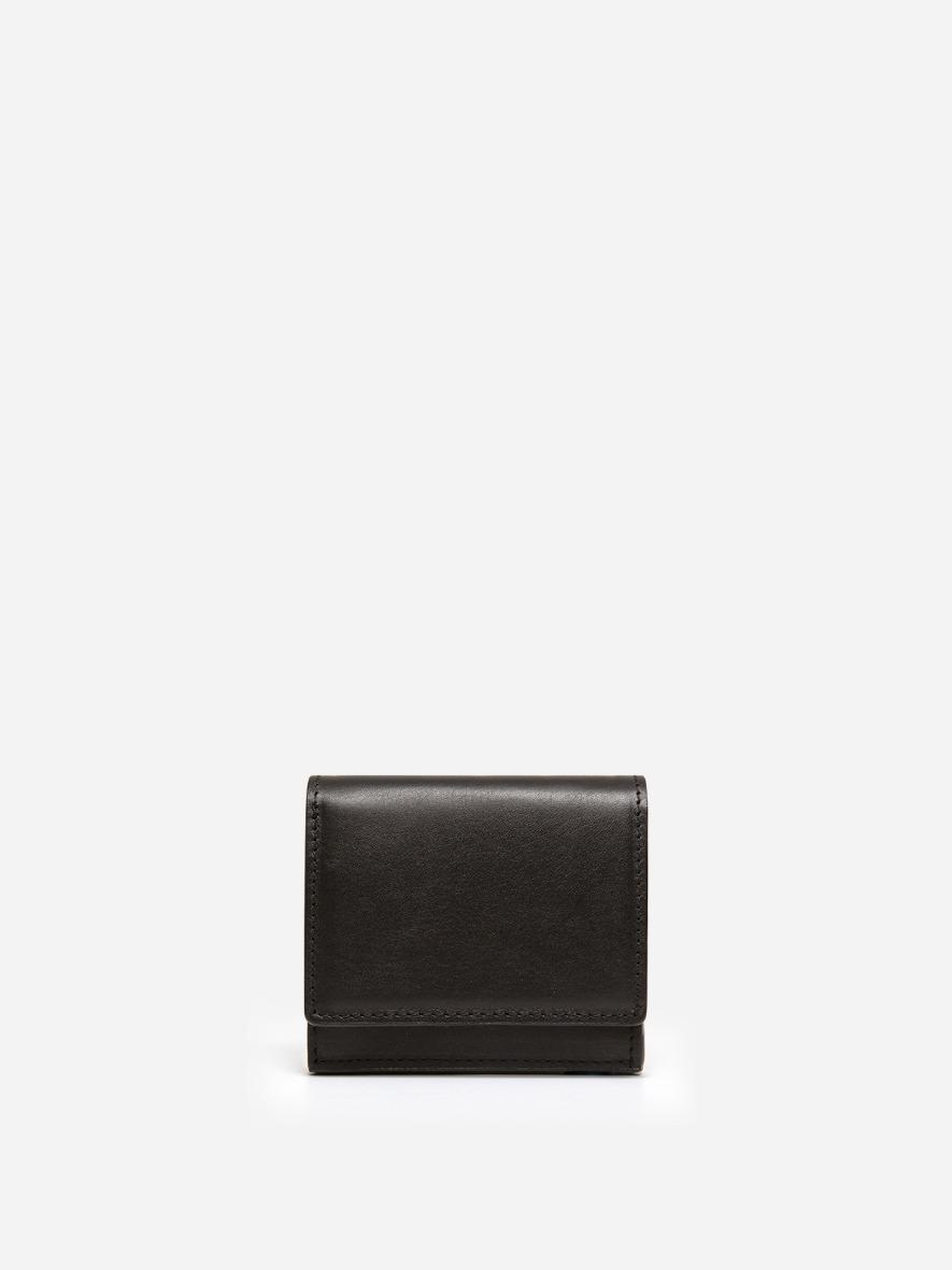 Pochette small wallet Umber