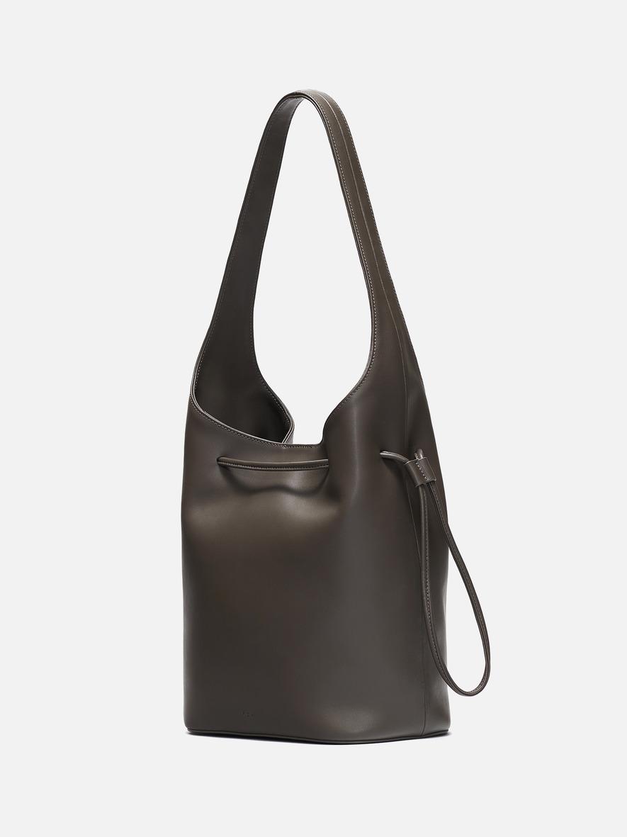 Merlin large Hobo bag Khaki
