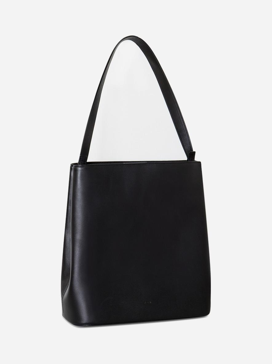 Aline Large Shoulder bag Black
