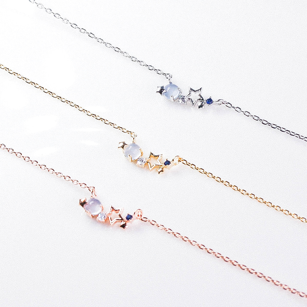 Star on the Stage Necklace