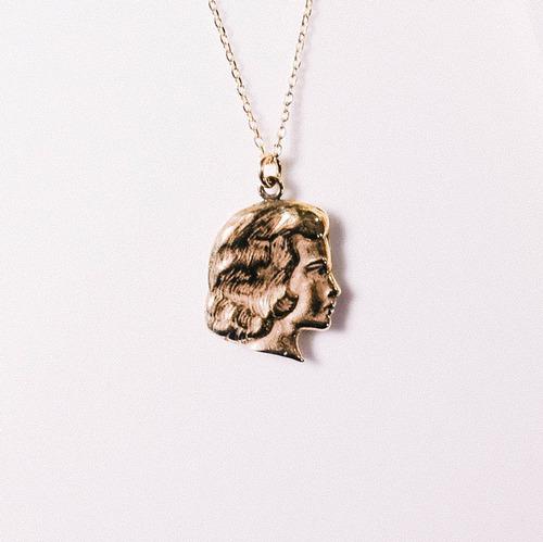 [Silver 925] Sophia Necklace