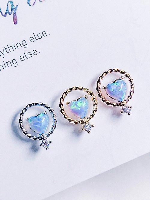 후광 Piercing/Earring