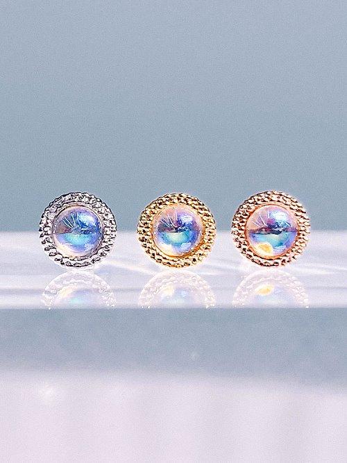 [AB] Shines Piercing/Earring