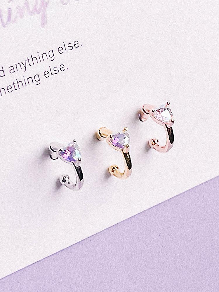 [AB] Deserve to love Piercing/Earring
