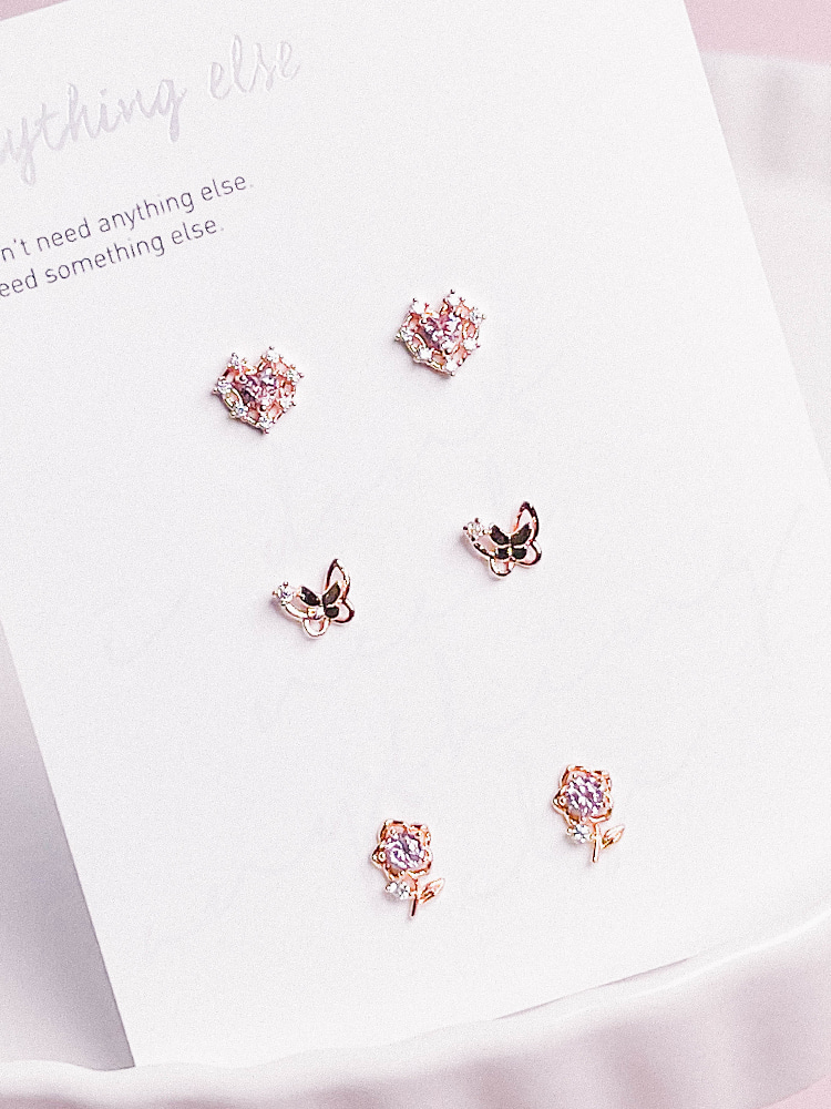 Where are you Earring SET