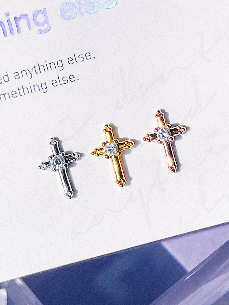 Cathedral Piercing/Earring