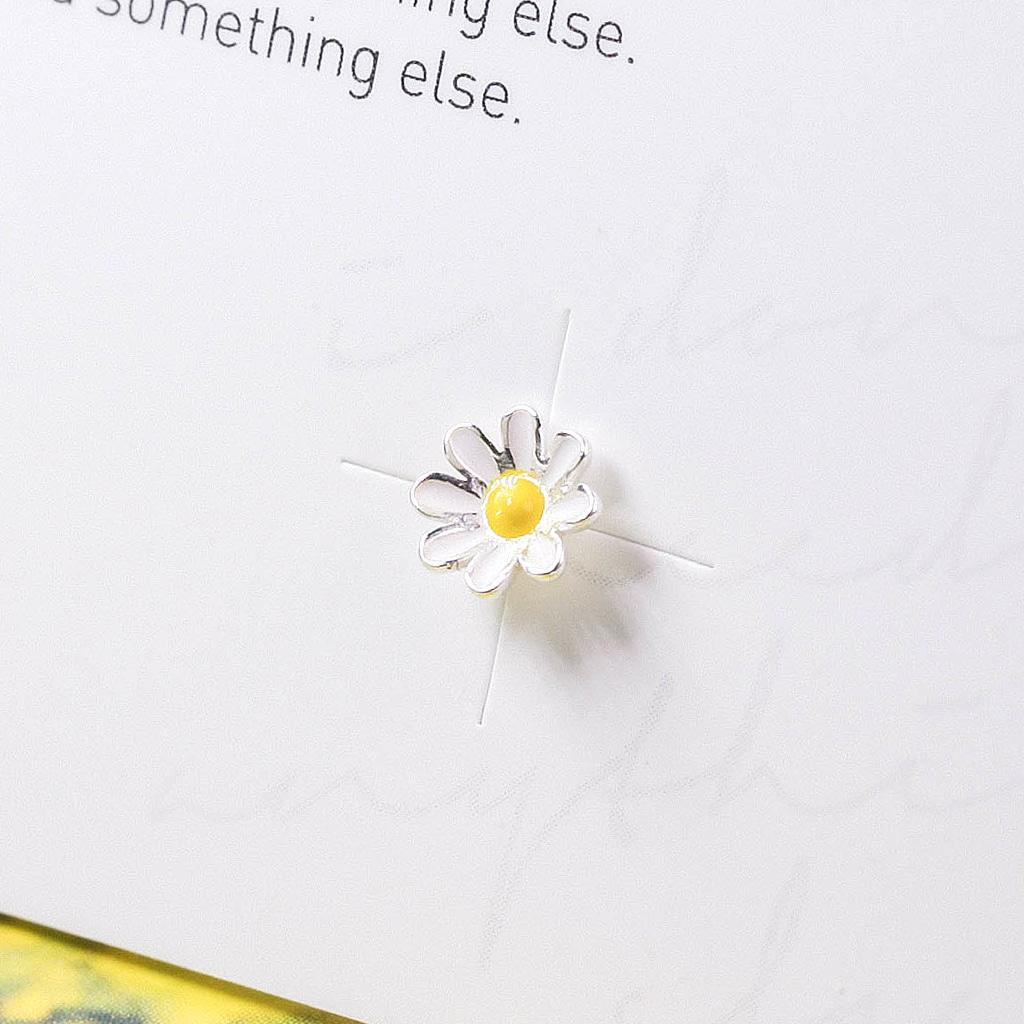 [Silver 925] Daisy Piercing