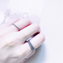 [Silver 925] Vintage Lace Ring