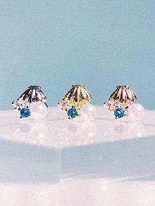 바닷마을 Piercing/Earring